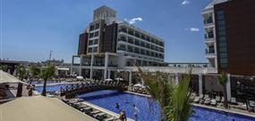 Bieno Club Sunset Hotel & Spa Antalya Side