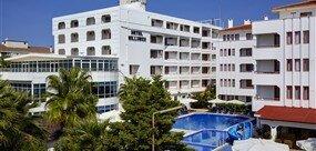 Billurcu Hotel - -