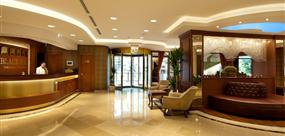 Black Bird Yalova Thermal Hotel & Spa Yalova Termal