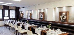 Blanca Hotel İzmir Konak