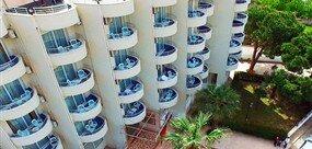 Blue Egeria Park Hotel Aydın Kuşadası