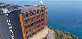 Blue Mudanya Hotel Bursa Mudanya