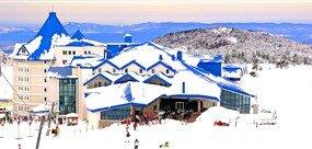 Bof Hotel Uludağ Ski & Convention Resort Bursa Uludağ