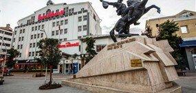 Bolu Köroğlu Hotel - -