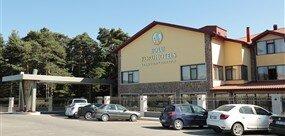 Bolu Koru Hotels Spa & Convention - -