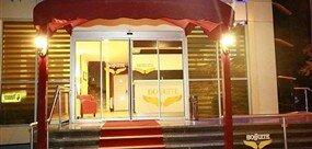 Bossuite Hotel Maltepe İstanbul Maltepe
