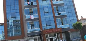 Çakır Termal Otel Afyon İhsaniye