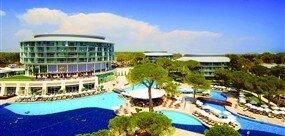 Calista Luxury Resort Antalya Belek