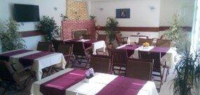 Canna Garden Hotel Muğla Bodrum