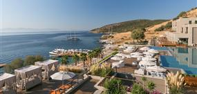 Caresse a Luxury Collection Resort & Spa Bodrum Muğla Bodrum