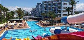 Caretta Beach Hotel - -