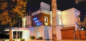 Costa Centro Hotel - -