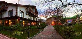 Cevizdibi Hotel Kocaeli Kartepe