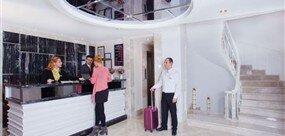 City Center Hotel İstanbul Beyoğlu