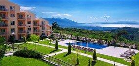 CLC Kuşadası Golf & Spa Resort - -