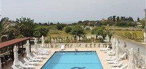 Club Alda Hotel Girne Lapta