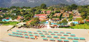 Club Boran Mare Beach - -