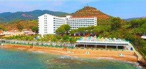 Hotel Grand Efe - -
