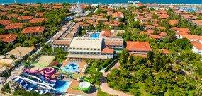 Club Nena Antalya Side