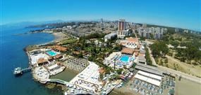 Club Hotel Sera Antalya Lara-Kundu