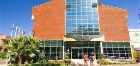 Club Hotel Sunbel - -