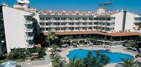 Club Pineta Hotel - -