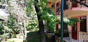 Club Turkuaz Garden Hotel Muğla Fethiye