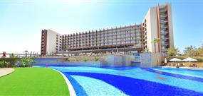 Concorde Luxury Resort & Casino & Convention & SPA Bafra Bafra Merkez