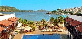 Costa Bitezhan Beach - -