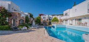 Costa Sarıyaz Hotel - -