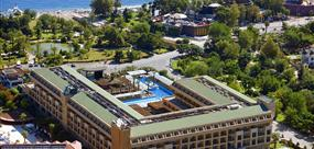 Crystal De Luxe Resort & Spa Antalya Kemer