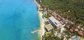 D Resort Murat Reis Ayvalık Balıkesir Ayvalık