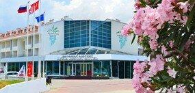 Dalaman Airport Lykia Resort Muğla Dalaman