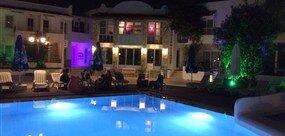 Delfi Hotel Muğla Bodrum