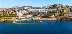 Delta Hotels By Marriott Bodrum Muğla Bodrum