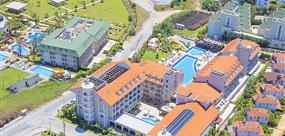 Diamond Beach Hotel & Spa - -