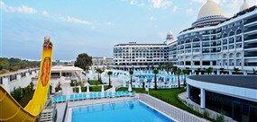 Diamond Premium Hotel & Spa Antalya Side
