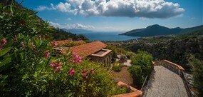 Dionysos Village Hotel Muğla Marmaris