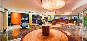 Doğa Thermal Health & Spa Hotel Denizli Pamukkale