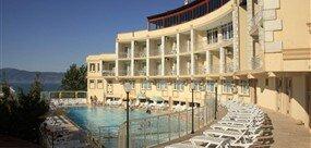 Doğalya Otel Bursa Mudanya