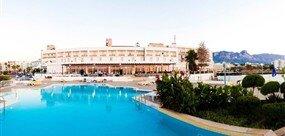 Dome Hotel - -