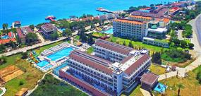 Dosinia Luxury Resort Antalya Kemer