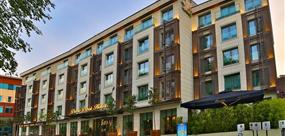 Dosso Dossi Hotels Downtown İstanbul Fatih