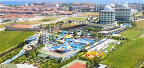 Dream World Aqua Antalya Side