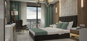 Ege Birlik Hotel Aydın Kuşadası