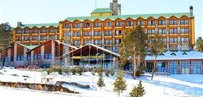Ekinata Grand Toprak Hotel - -