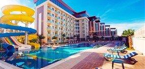 Elegance Resort Hotel Yalova Altınova