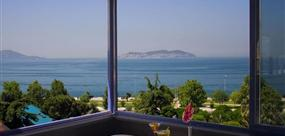 Elite Hotel Küçükyalı İstanbul Maltepe