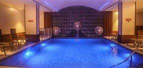 Elysium Thermal Hotel & Spa Yalova Yalova Termal