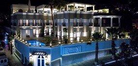 Ena Hotel Bodrum Muğla Bodrum